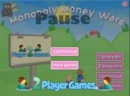 Monopoly Money Wars