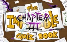 The Impossible Quiz Book: Chapter 3
