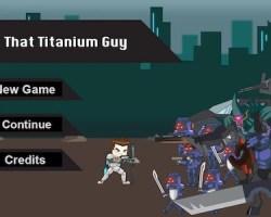 titanium guy