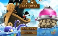 Cake Pirate