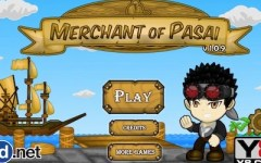 Merchant of Pasai
