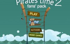 Pirates Time 2 – Fans' Pack