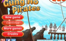 Gung Ho Pirates