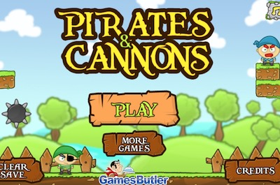 Awesome Pirates - Play it on Cool Math Games