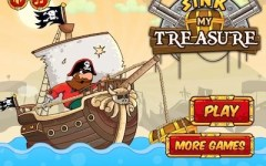 Sink My Treasure