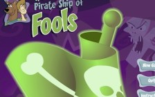 Scooby Doo: Pirates Ship of Fools: Episode 4