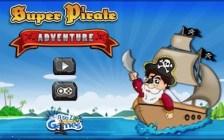 Super Pirate Adventure