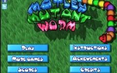 Motely Mutant Worm