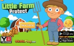 Little Farmer Protect