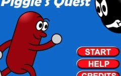 Piggle's Quest