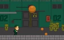 Radioactive Ball