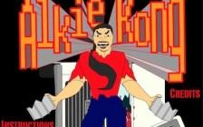 Alkie Kong
