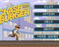chase burger