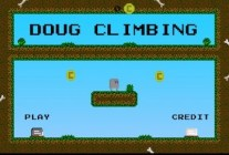 Dough Climbing