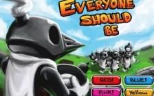 Everyone Should Be