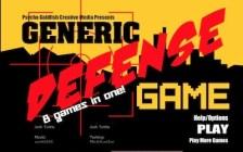 Generic Defense