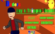 Jay's Trippin Dash