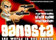 Gangsta – The World is not Enough