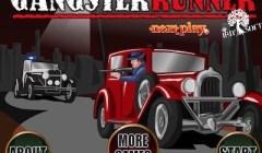 Gangster Runner