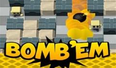 Bomb'em (IO Game)