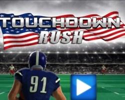 touchdown rush