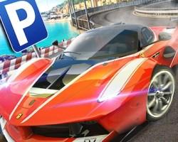 Sports Car Doc Parking