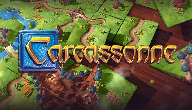 Carcassonne Tiles & Tactics Free Download