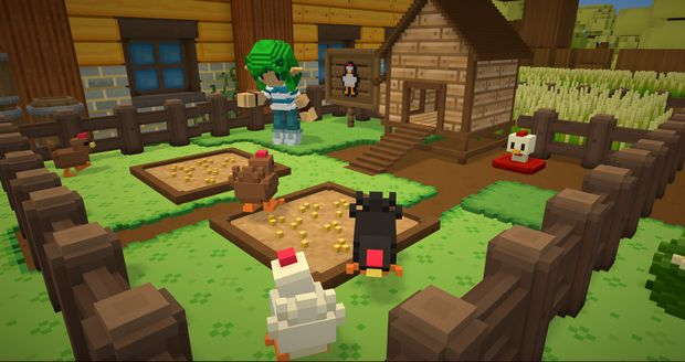 Staxel Torrent Download