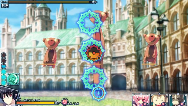 Free Download Re;Lord 1 ~The witch of Herfort and stuffed animals~ PC Game