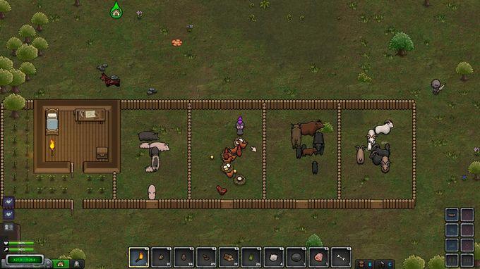 Free Download Keplerth PC Game