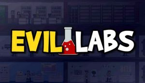 Evil Labs Free Download | World Games Zone