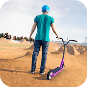 King Of Scooter | Free Android Games