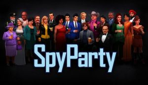 SpyParty Free Download | World Games Zone