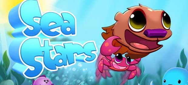 Sea Stars HD
