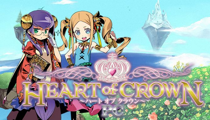 Heart of Crown PC Free Download