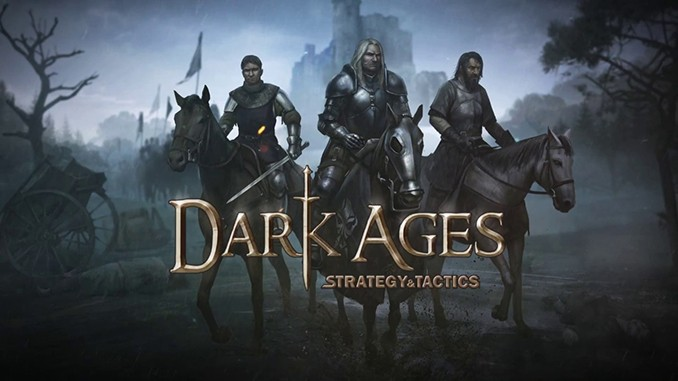 Strategy & Tactics: Dark Ages Free Full Game Download