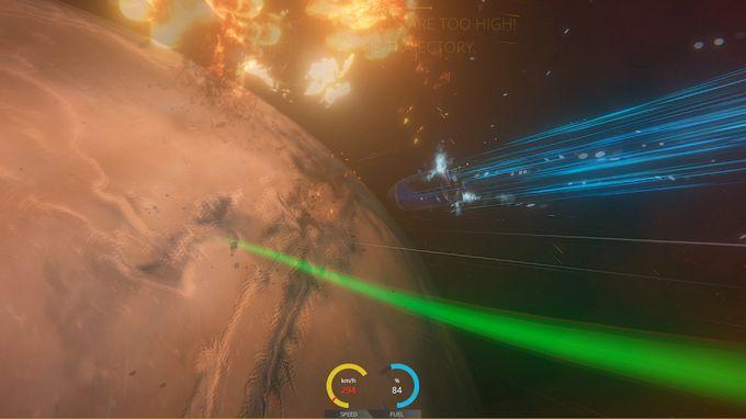 Solar Explorer: New Dawn Torrent Download