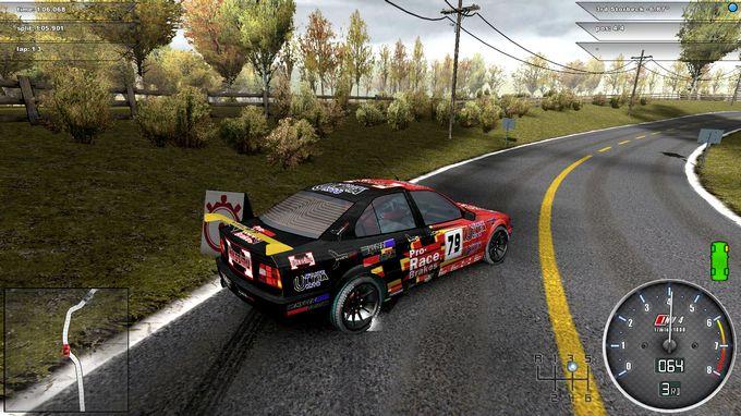 Cross Racing Championship Extreme PC Crack