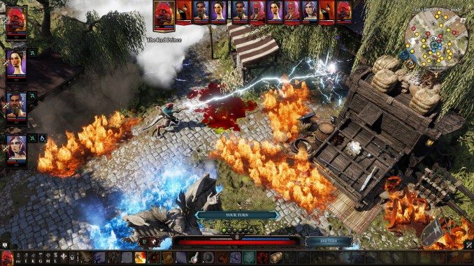 Divinity: Original Sin 2 – Definitive Edition Free PC Game Download