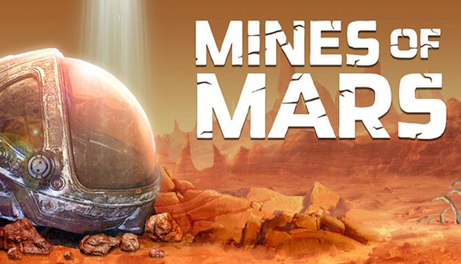 Mines of Mars Free Download