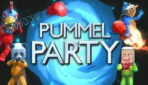 Pummel Party Free Download