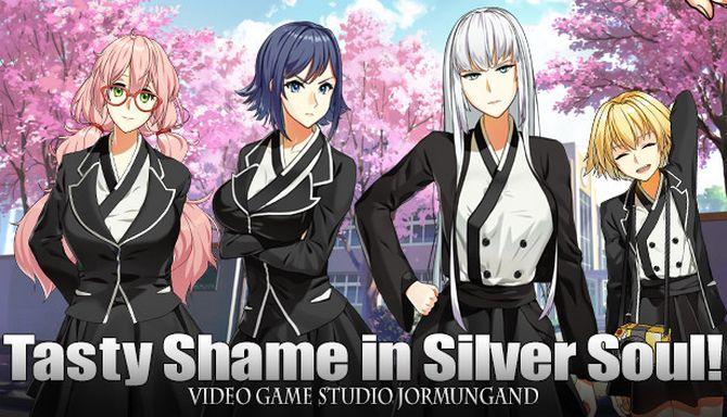 Tasty Shame in Silver Soul! Free Download