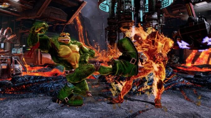Killer Instinct Free PC Game Download Full