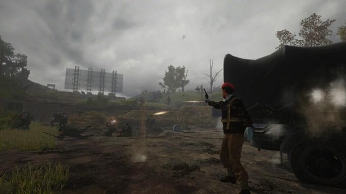 RAID: World War II Full Free PC Game Download
