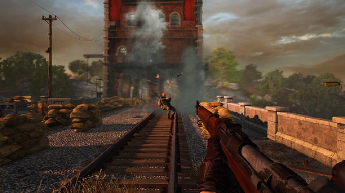 RAID: World War II Free PC Game Download
