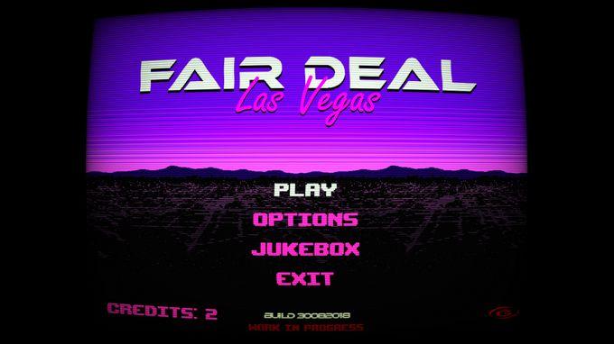 Fair Deal: Las Vegas Torrent Download