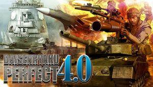DAISENRYAKU PERFECT 4.0 Free Download