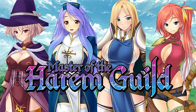 Master of the Harem Guild Free Download
