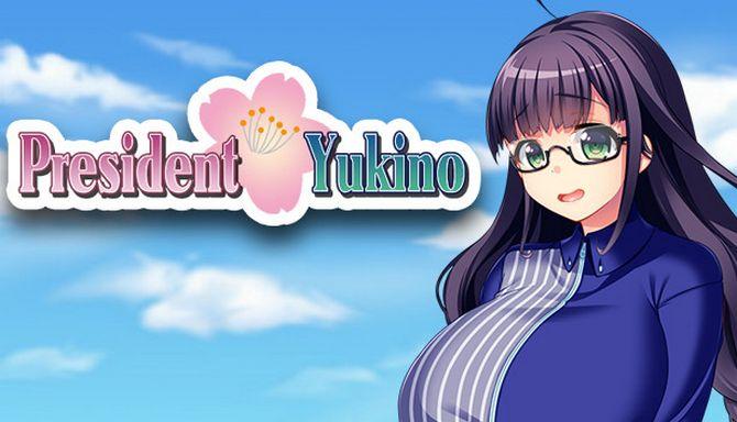 President Yukino Free Download