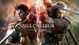 SOULCALIBUR VI Free Download (FULL UNLOCKED)